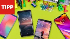 ©Honor, Nokia, HTC, LG Electronics, iStock.com/Kerkez
