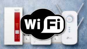 Wi-Fi © Computerbild / Wi-Fi Alliance (Montage)