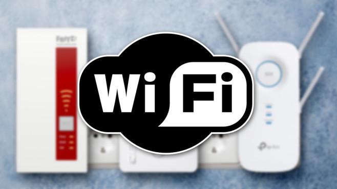 Wi-Fi©Computerbild / Wi-Fi Alliance (Montage)