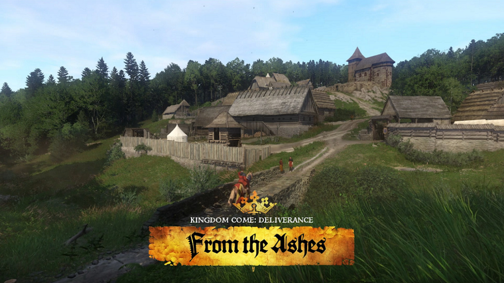 Buy Kingdom Come: Deliverance - From the Ashes - Microsoft