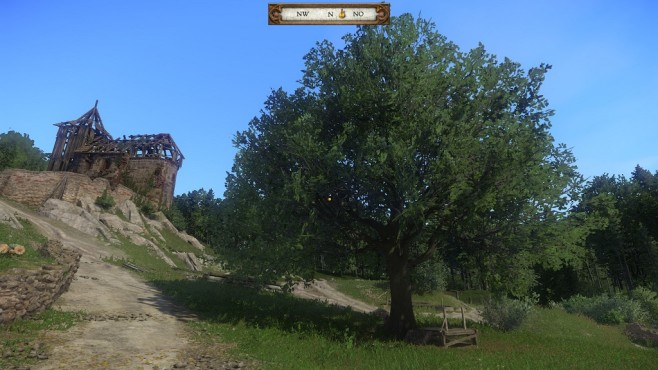 Kingdom Come – Deliverance: From the Ashes © Warhorse Studios