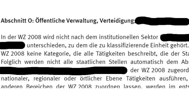 PDF schwärzen ©COMPUTER BILD
