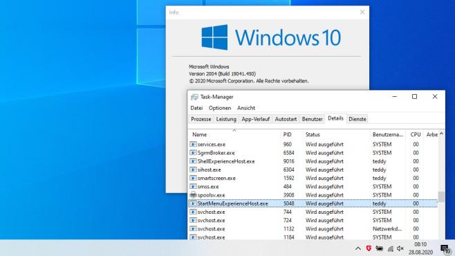 Windows-10-Task-Manager©COMPUTER BILD