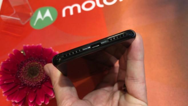 Motorola One©COMPUTER BILD