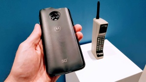 Motorola Moto Z3 5G Mod©COMPUTER BILD