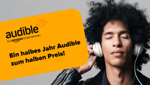 Audible-Angebot © Audible, Warren Goldswain-Fotolia.com