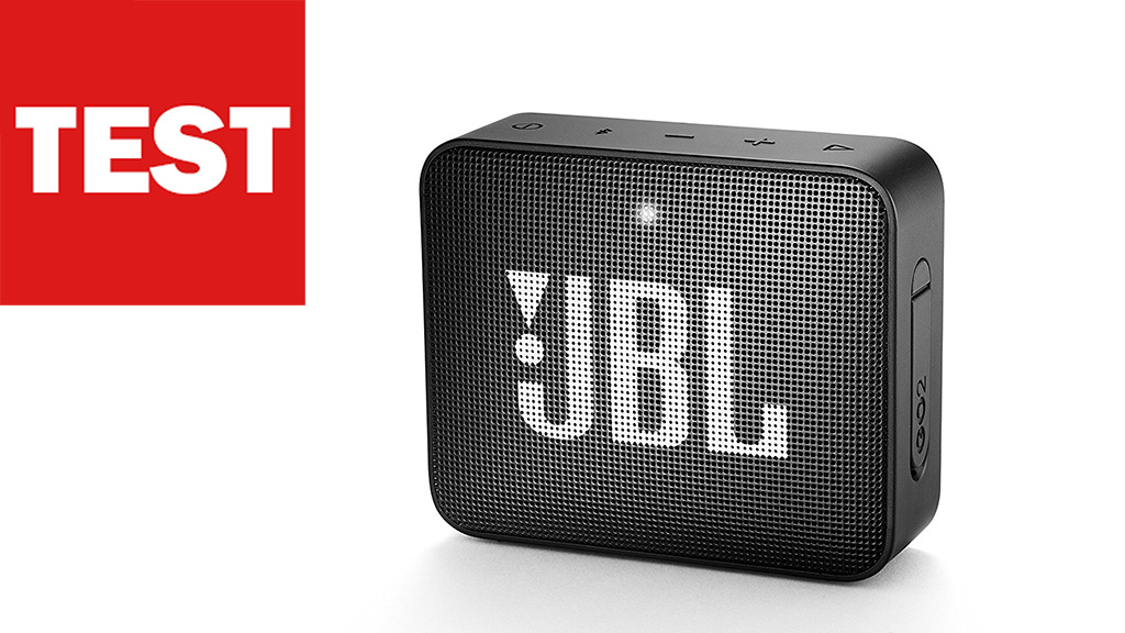 jbl go 2 bluetooth box im test audio video foto bild. Black Bedroom Furniture Sets. Home Design Ideas