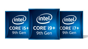 Intel Coffee Lake Refresh Core i9 9th Gen © Intel