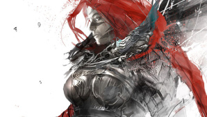 Rollenspiel Guild Wars 2: Artwork © NC Soft