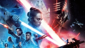 Filmplakat Star Wars 9 © Disney