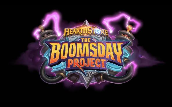 """Hearthstone – The Boomsday Project: Neue Erweiterung im August Das """"Boomsday Project"""" wird die neue """"Hearthstone""""-Erweiterung.©Blizzard"""