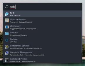 Ueli (Windows Launcher)
