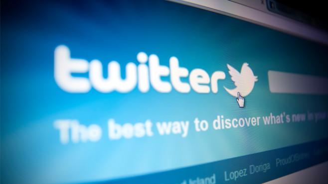 Twitter-Startseite©RomanOkonopy/iStock