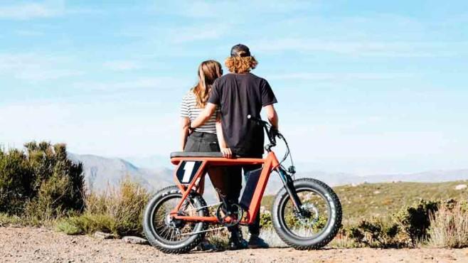 Camp Scrambler©Juiced Bikes