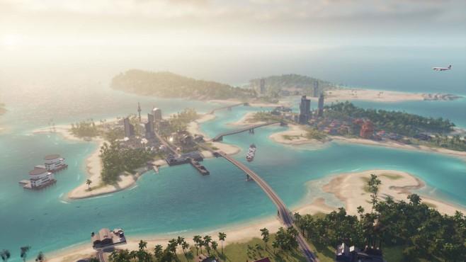 Tropico 6©Koch Media