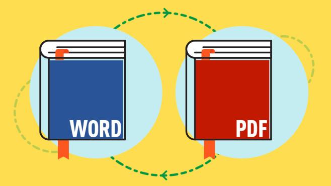 Word in PDF und PDF in Word umwandeln: Mit kostenlosen Tools Das Ändern des Formats klappt nicht durch Umbenennen der Dateiendung, da muss Spezial(-Cloud)-Software ran!©istock/Irina_Qiwi