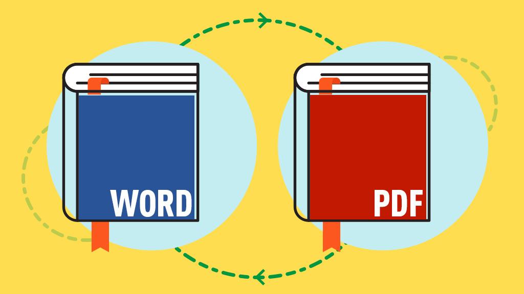 Pdf In Word Umwandeln Online Kostenlos Einfach