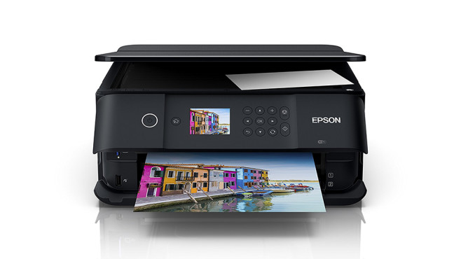 Epson-Multifunktionsdrucker © Epson, Amazon