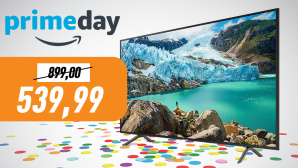 Samsung-TV © Amazon, Samsung