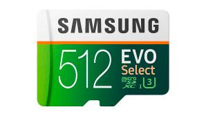 Samsung MB-ME512GA©Amazon, Samsung