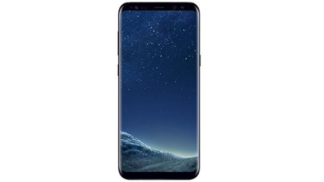 Samsung Galaxy S8+©Amazon, Samsung