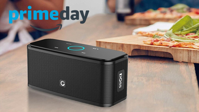 Amazon Prime Day: Bluetooth-Boxen © Amazon