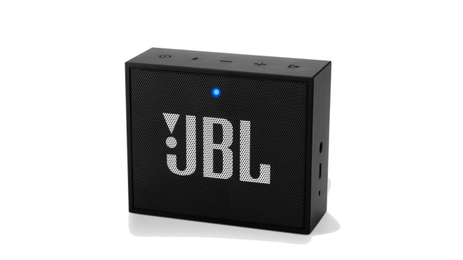 Bluetooth-Box JBL GO+ © Amazon, JBL
