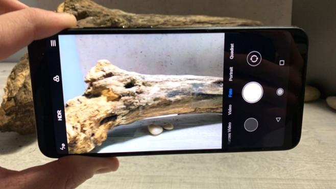 Xiaomi Mi A2: Kamera©COMPUTER BILD