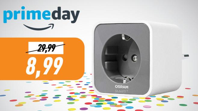 Osram Smart+ Plug©Osram, Amazon