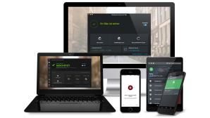 Bitdefender auf einer Vielzahl an Geräten©Bitdefender