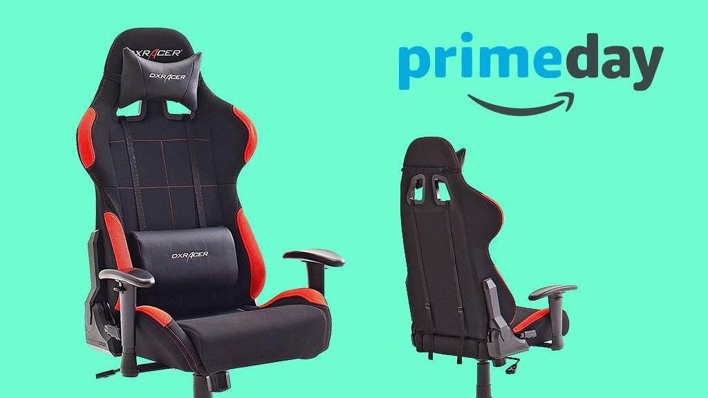 Amazon Gaming Stuhl Robas Lund DX Racer 1 Günstiger