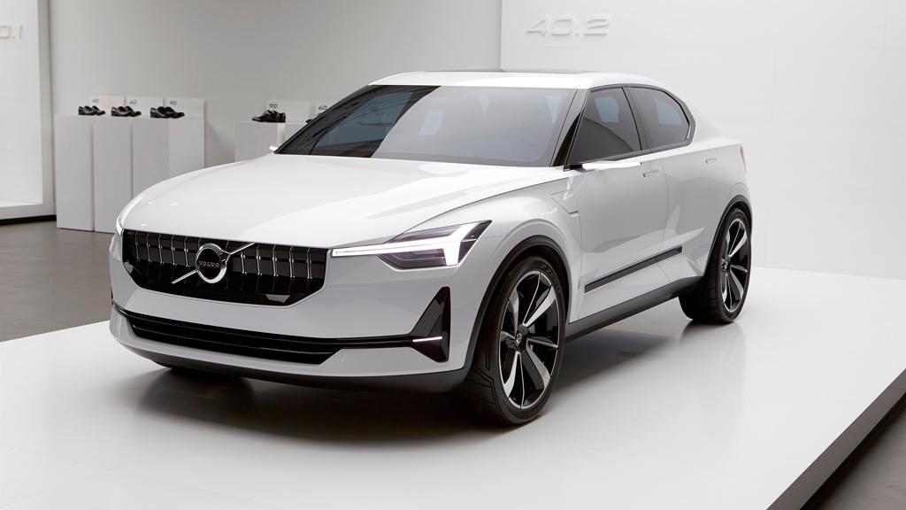 Polestar 2: Volvo verrät Preis für den Tesla-Killer