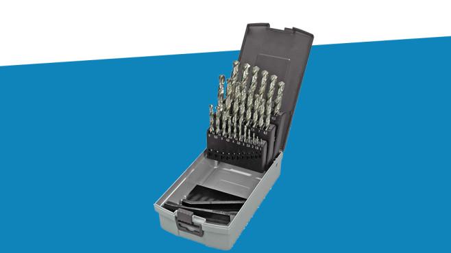 Geliebte Metallbohrer-Vergleich: KEIL 302 501 113 - COMPUTER BILD #OU_46
