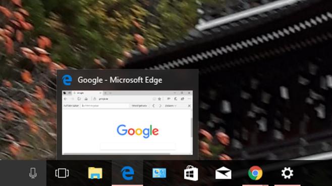 Microsoft Edge: Die besten Tastenkombinationen©COMPUTER BILD