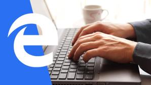Microsoft Edge: Die besten Tastenkombinationen Einzigartige Funktionen, einzigartige Tastenkombinationen: Manches in Edge ist Standard, anderes findet sich nur hier!©iStock.com/BernardaSv, Edge
