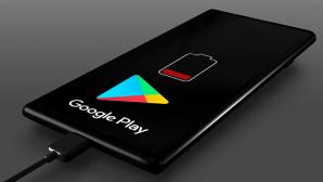 Neuerungen im Google Paly Store©Google, iStock.com/Nermin Kahrimanovic