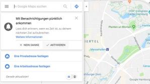 Screenshot von Google Maps©Google Maps