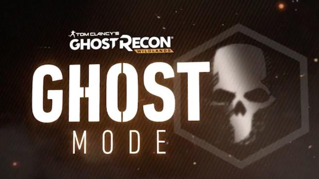 Tom Clancy's Ghost Recon – Wildlands: Ghost Mode©Ubisoft