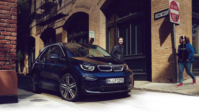 BMW i3©BMW