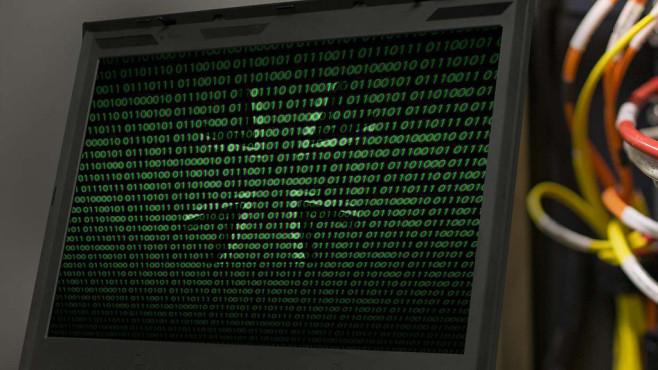 Bundeswehr Cybersicherheit©Bundeswehr / Hebbel/Twardy/Alpers/Bienert