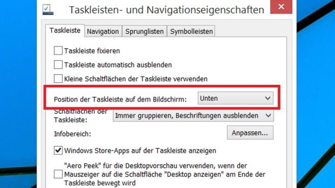 Windows 8.1: Windows-Betriebssystem mit zwei Startbuttons©COMPUTER BILD