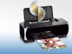 Druckertinte sparen, Druckkosten senken � in f�nf Minuten Drucken ist ein teurer Spa�: Bei einem 10x15-Foto sind schnell 50 Cent f�llig.©Canon