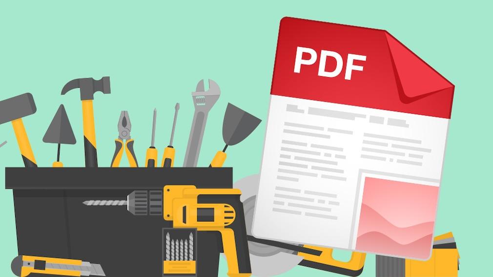 PDF-Converter: PDF umwandeln leicht gemacht – kostenlose Programme und Webdienste Sich auf ein Format festlegen? Nicht mit diesen Downloads: Sie erzeugen PDFs und auf deren Basis neue Files.©istock/-Mosquito-, ©istock/Olga_Mallari