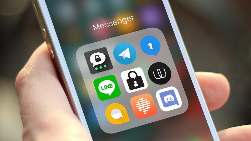 Alternativen Whatsapp