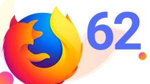 Firefox 62: Mozilla-Browser im Neuheiten-Check©Mozilla