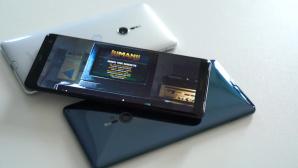 Sony Xperia XZ3©COMPUTER BILD