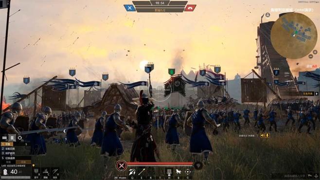 Conqueror's Blade: Das Schlachtfeld©Booming Games