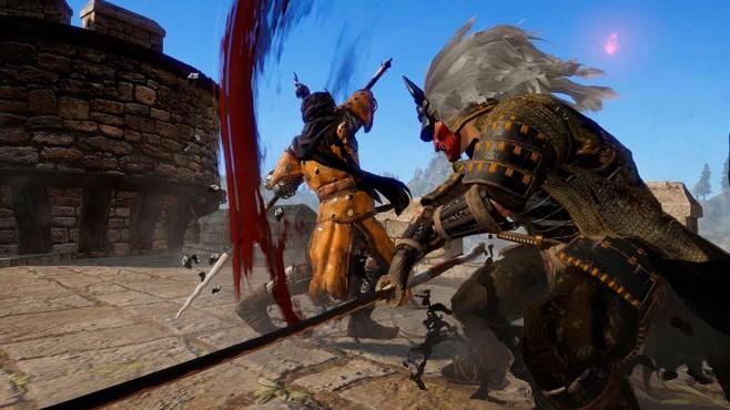 Conqueror's Blade: Kampf um die Länder©Booming Games