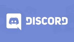 Discord: Logo©Discord