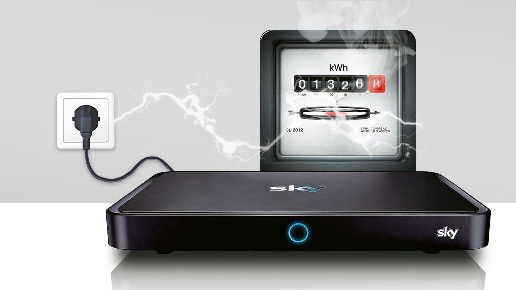 Sky Q Update Treibt Stromkosten In Die Höhe Audio Video Foto Bild